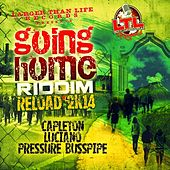Going Home Riddim Reload 2K14 - Single by Various Artists