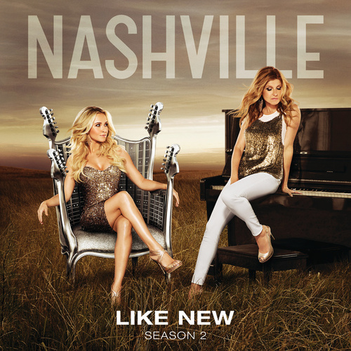 Like New by Nashville Cast