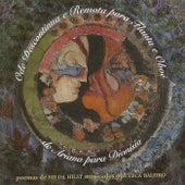 Ode Descontínua e Remota para Flauta e Oboé de Ariana para Dionísio by Zeca Baleiro