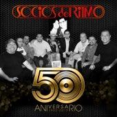 50 Aniversario by Los Socios Del Ritmo