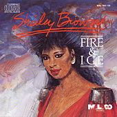 Fire & Ice by Shirley Brown