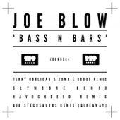 Bass N Bars by Joe Blow