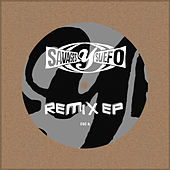 Remix EP by Savages y Suefo