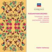 Russian Piano Encores von Vladimir Ashkenazy