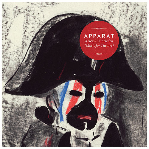 Krieg Und Frieden by Apparat