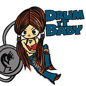 Drum It Baby by Various Artists