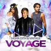 Voyage by Sasha Dith