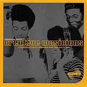 Creative Musicians by Various Artists