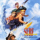 Surf Ninjas - Original Soundtrack Album by Various Artists