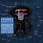 Laika Come Home by Space Monkeyz
