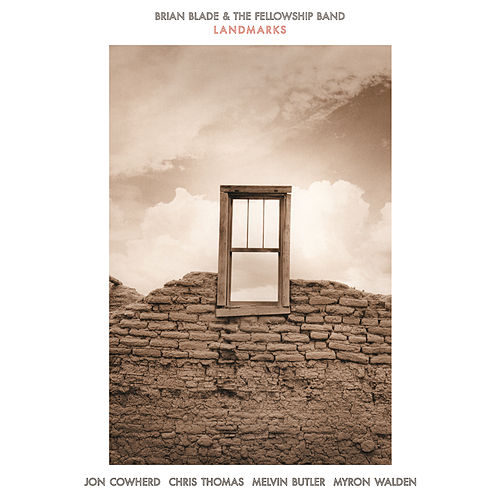 He Died Fighting by Brian Blade