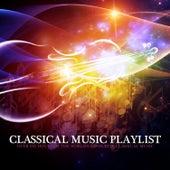 Classical Music Playlist von Various Artists