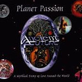 Planet Passion by Ancient Future