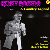 A Country Legend 2 by Kenny Rogers