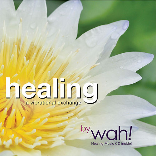Healing: A Vibrational Exchange by Wah!