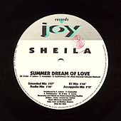 Summer Dream of Love by Sheila