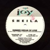 Summer Dream of Love by Sheila