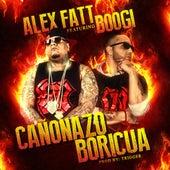 Canonazo Boricua by Alex Fatt