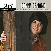 20th Century Masters: The Millennium Collection... by Donny Osmond