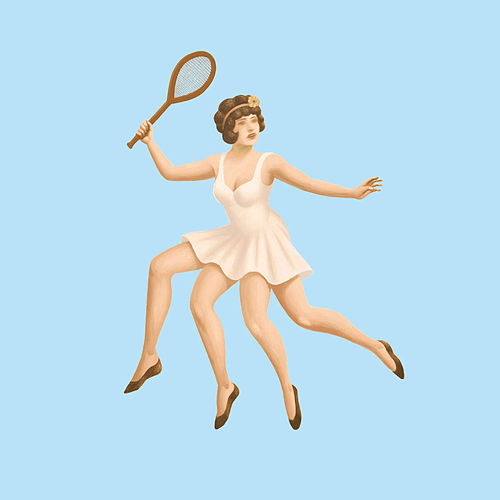 23 by Blonde Redhead