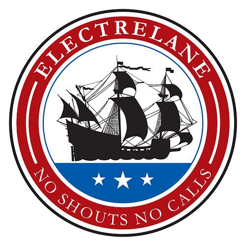 No Shouts, No Calls by Electrelane