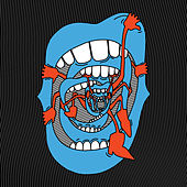 Mouth To Mouth Remixes von Audion
