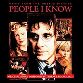People I Know by Various Artists