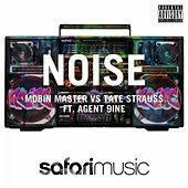 Noise by Mobin Master
