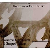 Paul Halley - Nightwatch