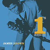 Number 1's by James Brown