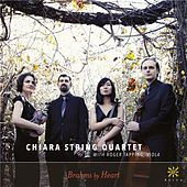 Brahms by Heart by The Chiara String Quartet