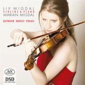 Liv Migdal: Violine & Piano by Liv Migdal