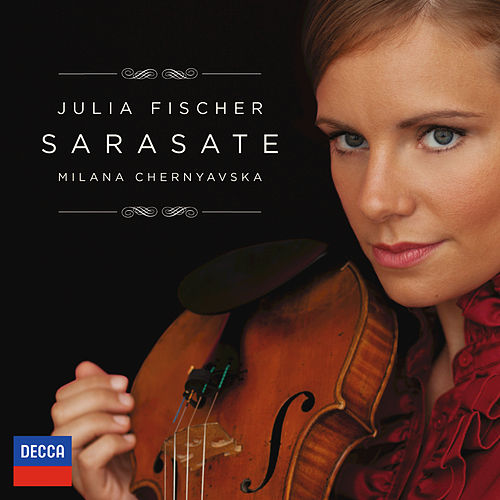 Sarasate by Julia Fischer