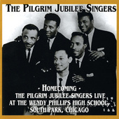 Homecoming by The Pilgrim Jubilees