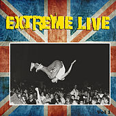 Extreme Live Vol 1 (Live) by Various Artists