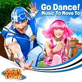 Go Dance! by Lazytown
