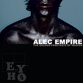 The Golden Foretaste of Heaven by Alec Empire