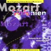 Mozart: Sinfonien Nr. 40 & 41 by Heiko Mathias Förster Die Brandenburger Symphoniker