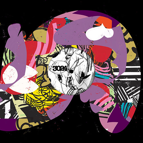 Batty Knee Dance EP by Julio Bashmore
