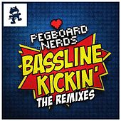 Bassline Kickin (The Remixes) by Pegboard Nerds