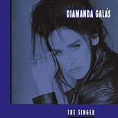 The Singer by Diamanda Galas