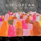 Cyclopean EP by Cyclopean