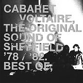 Original Sound Of Sheffield by Cabaret Voltaire