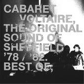 Original Sound Of Sheffield by Cabaret Voltaire