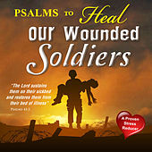 Psalms to Heal Our Wounded Soldiers by David & The High Spirit