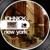 New York by Johnick