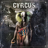 Coulrophobia by Cyrcus