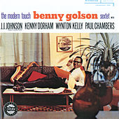 The Modern Touch by Benny Golson