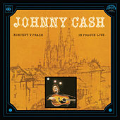 Koncert V Praze - In Prague Live by Johnny Cash