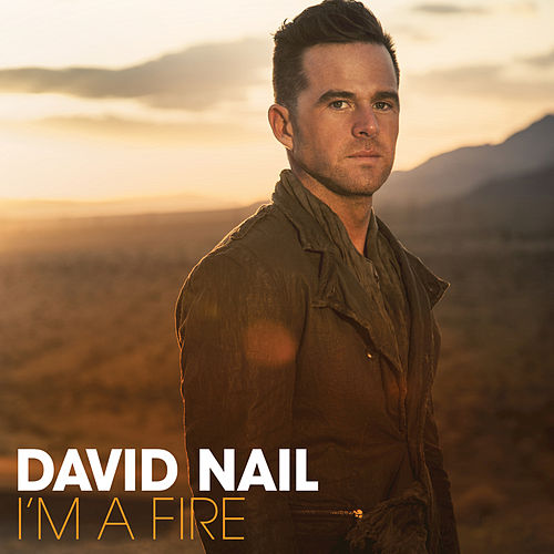 I'm A Fire by David Nail